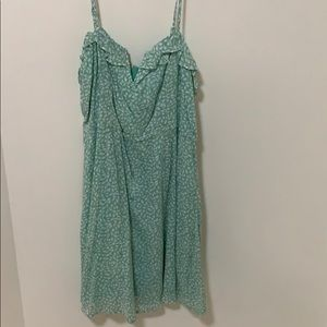 Lunik summer dress